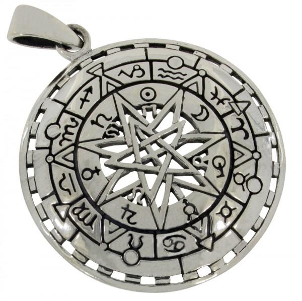 pentagramm, A-B676