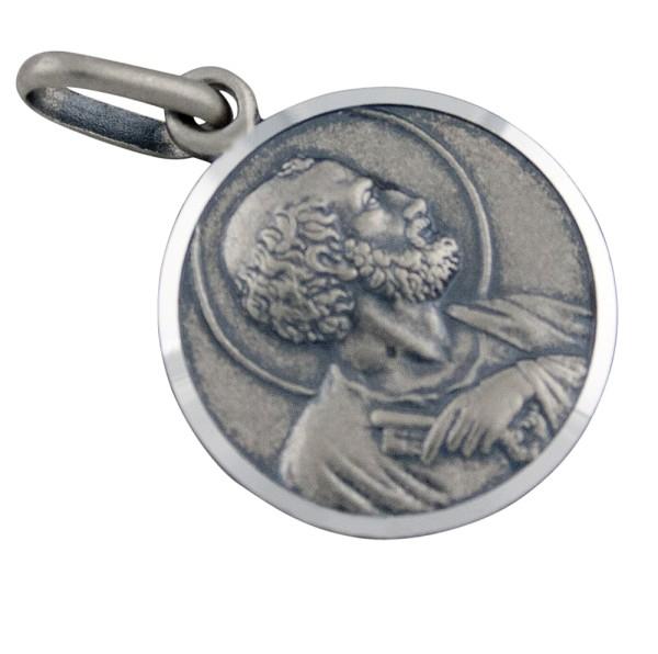 St. Peter Anhänger Silber 925
