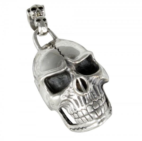 Skull A-B232