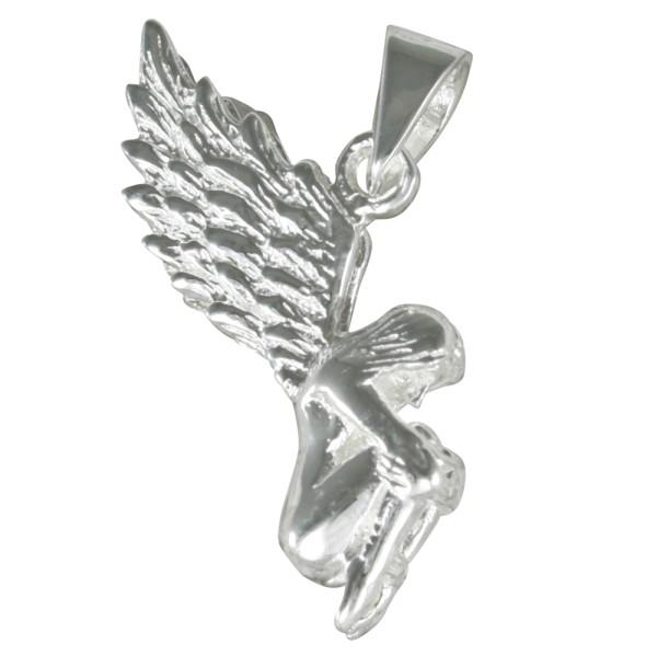 Engel Anhänger Silber 925