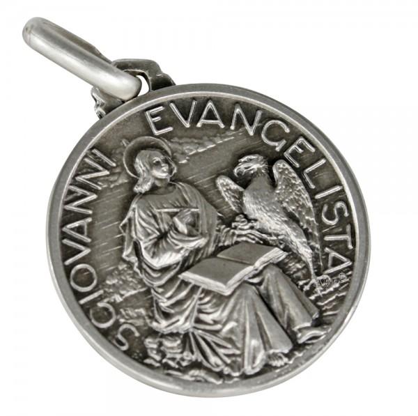 Johannes Anhänger Silber 925