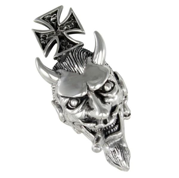 Lucifer Anhänger Silber 925