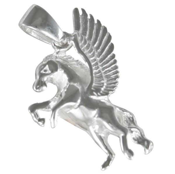 Pegasus Anhänger Silber 925