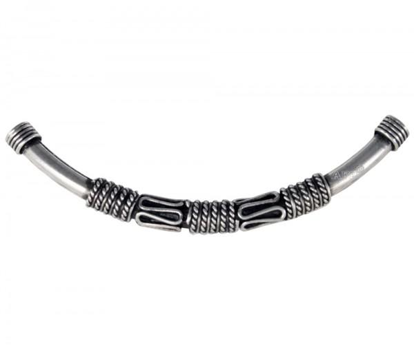 Silberanhänger für Halsbänder, Silber 925
